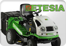 Our range of Etesia Products