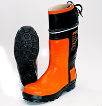 Stihl Rubber Chainsaw Boots