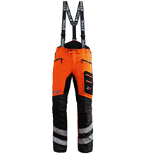 Stihl Trousers Design A